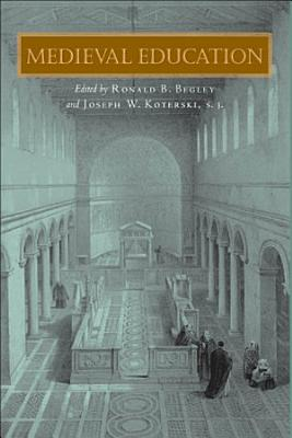 Medieval Education PDF