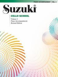 Suzuki Cello School Vol 3 Piano Acc  Book PDF
