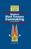 Modern Blast Furnace Ironmaking