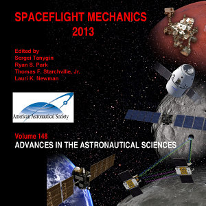 Advances in the Astronautical Sciences Volume 148 PDF
