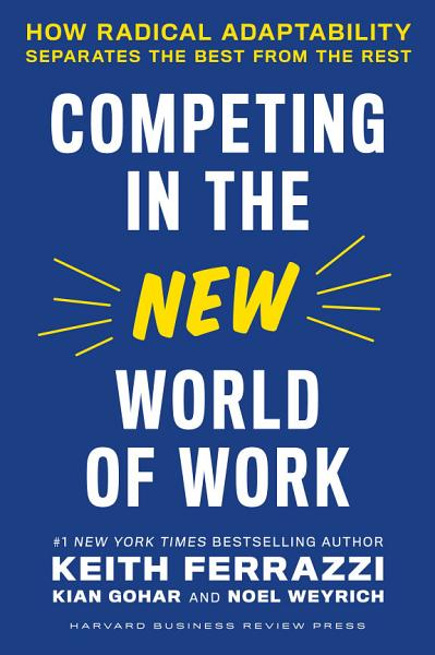 Download Competing in the New World of Work Book