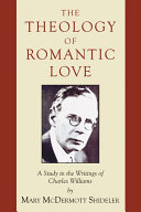 The Theology of Romantic Love