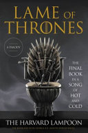 Download Lame of Thrones Book
