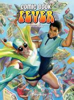 Comic Book Fever PDF