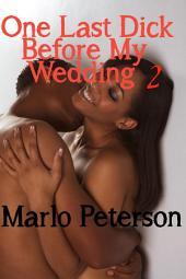 One Last Fling Before My Wedding (Cheating Infidelity Ebony Erotica)