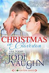 CHRISTMAS IN CLOVERTON: Cloverton Series