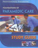 Foundations of Paramedic Care PDF