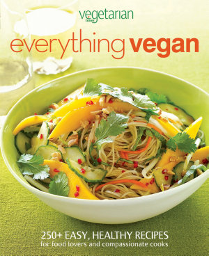 Everything Vegan PDF