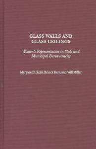 Glass Walls and Glass Ceilings Book
