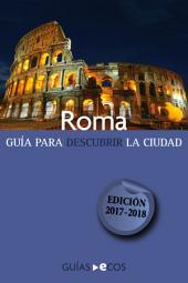 Roma. En un fin de semana: 2014