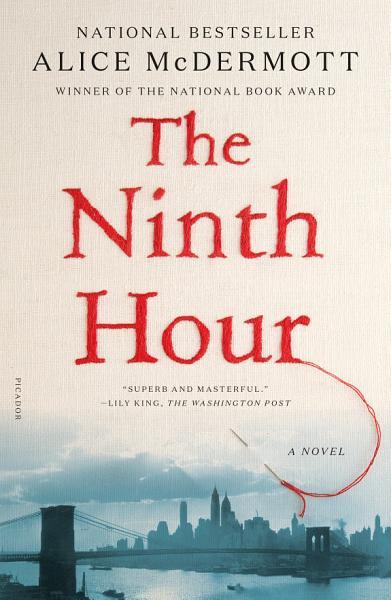 Download The Ninth Hour Book