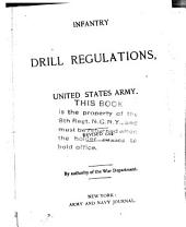 Infantry Drill Regulations, United States Army