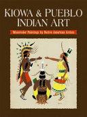 Kiowa and Pueblo Art PDF