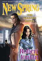 New Spring  the Graphic Novel PDF