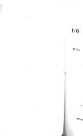 The Concordance Repertory of the More Characteristic Symptoms of the Materia Medica: Volume 1
