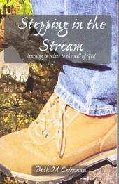 Stepping in the Stream: Learning to Relate to the Will of God