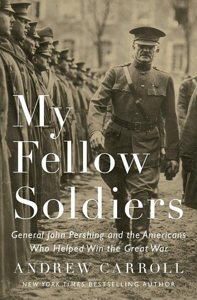 Download My Fellow Soldiers Book