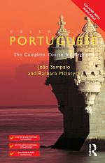 Colloquial Portuguese (eBook And MP3 Pack)