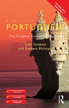 Colloquial Portuguese  eBook And MP3 Pack  PDF