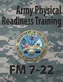 Army Physical Readiness Training Fm 7 22 PDF
