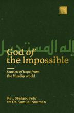 God of the Impossible PDF