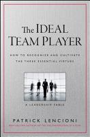 The Ideal Team Player PDF