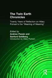 The Twin Earth Chronicles Book PDF