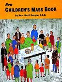 New Children s Mass Book