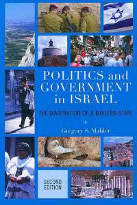 Politics and Government in Israel PDF