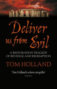 Deliver Us From Evil Book