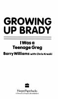 Growing Up Brady PDF