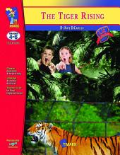 The Tiger Rising Lit Link Gr. 4-6