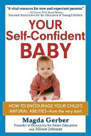 Your Self Confident Baby Book