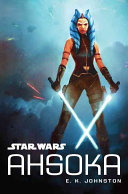 Star Wars Ahsoka Book