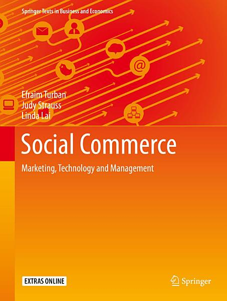 Download Social Commerce Book