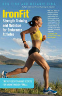 IronFit Strength Training and Nutrition for Endurance Athletes PDF