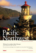 Compass American Guides Pacific Northwest PDF
