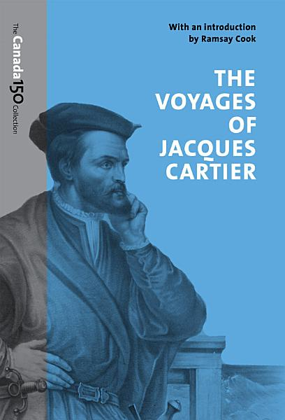 Download The Voyages of Jacques Cartier Book