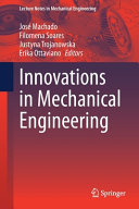 Innovations in Mechanical Engineering PDF