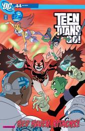 Teen Titans Go! (2003-) #44