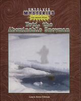 Yeti  the Abominable Snowman PDF