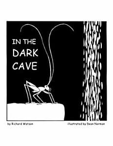 In the Dark Cave Book