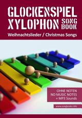 Glockenspiel   Xylophon Songbook   32 Weihnachtslieder   Christmas Songs PDF