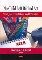 No Child Left Behind Act PDF