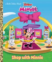 Shop with Minnie (Disney Junior: Mickey Mouse Clubhouse)