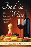 Food and Wine PDF