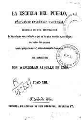 Teatro crítico universal,: colección de los discursos mas notables que en todo género de materias, para desengaño de errores comunes escribió el Rmo. P.M.Fr. Benito Geronimo Feijoo, Volúmenes 1-2