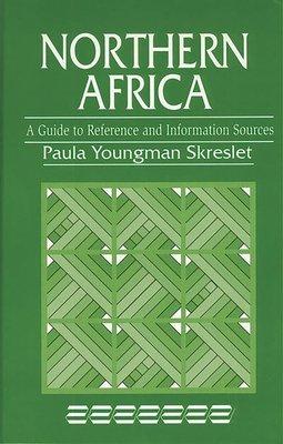 Northern Africa PDF