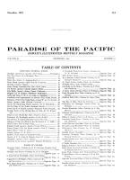 Paradise of the Pacific PDF