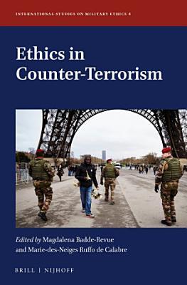 Ethics in Counter Terrorism